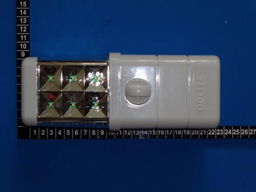 Солнечно-аккумуляторная станция GDLITE 8024 (фото, вид 2)