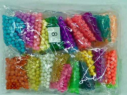 Аквамозаика, 24 цвета. (фото, вид 1)