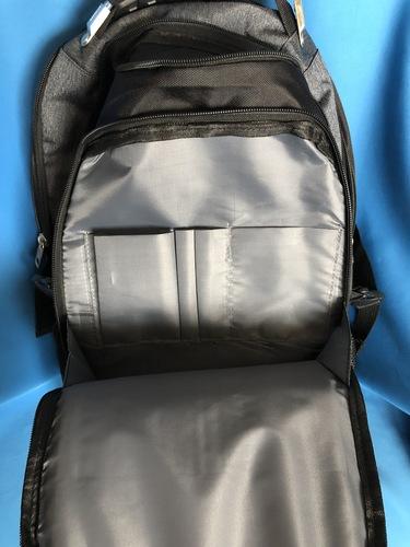 Рюкзак городской Meijieluo 2023 (фото, вид 5)
