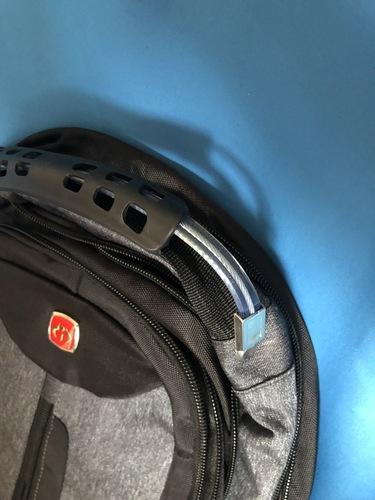 Рюкзак городской Meijieluo 2023 (фото, вид 6)