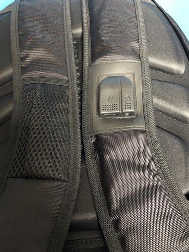 Рюкзак городской Meijieluo 2023 (фото, вид 7)