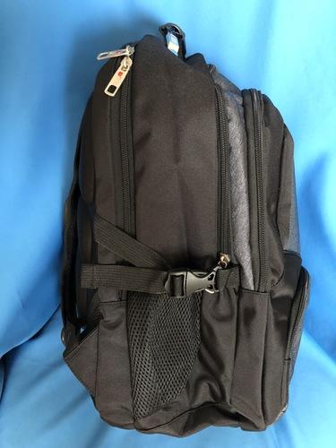 Рюкзак городской Meijieluo 8236 (фото, вид 1)