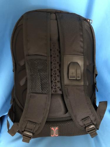 Рюкзак городской Meijieluo 8236 (фото, вид 2)