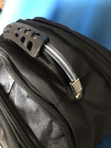 Рюкзак городской Meijieluo 8236 (фото, вид 3)
