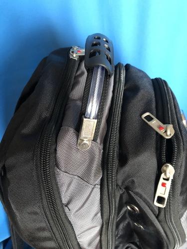 Рюкзак городской Meijieluo 8810 (фото, вид 4)