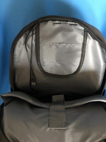 Рюкзак городской Meijieluo 8810 (фото, вид 5)