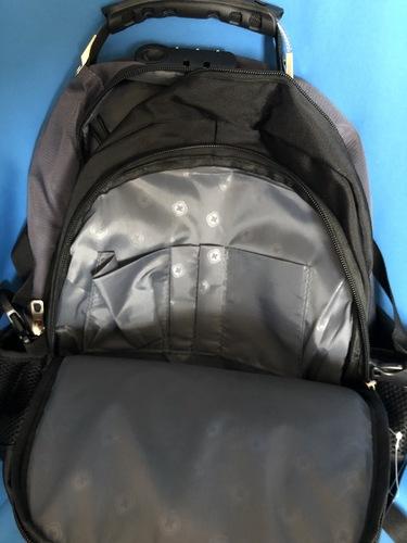 Рюкзак городской Meijieluo 8815 (фото, вид 5)