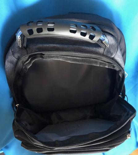 Рюкзак городской Meijieluo 2023 (фото, вид 8)