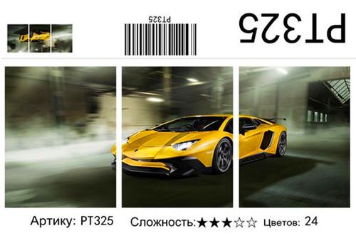 РТ 325, 3х(40х50 см)
