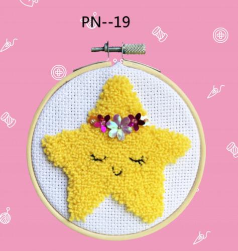 PN-19, диам. 10 см