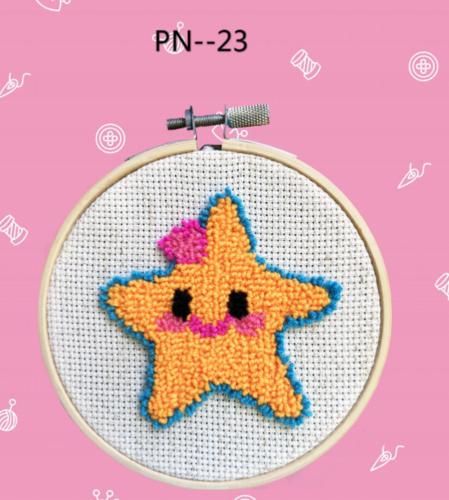 PN-23, диам. 10 см