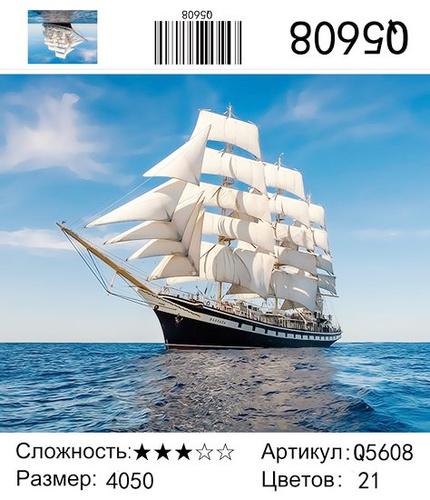 РН Q5608, 40х50 см