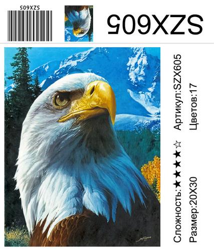 AM23 SZX605, 20х30 см