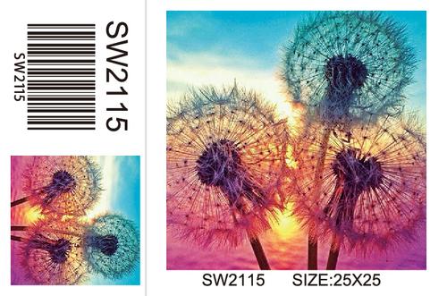 АМБПЧ SW2115, 25х25 см.