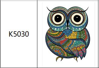 Пазлы К5030, А4