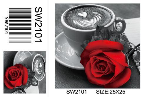 АМБПЧ SW2101, 25х25 см.