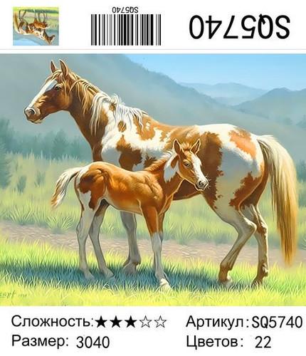 РЗ SQ5740, 30х40 см