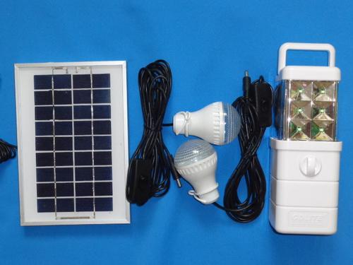 Солнечно-аккумуляторная станция GDLITE 8024 (фото)
