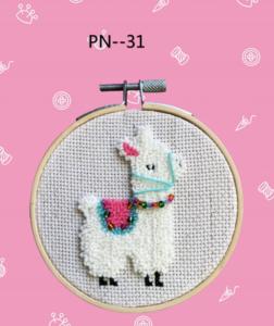 PN-31, диам. 10 см