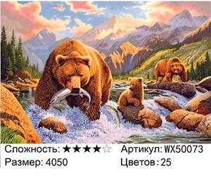 АБП45 WX50073, 40х50 см