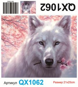 АЧ QX1062, 21х25 см