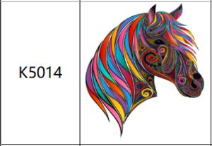 Пазлы К5014, А4
