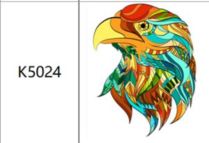 Пазлы К5024, А4