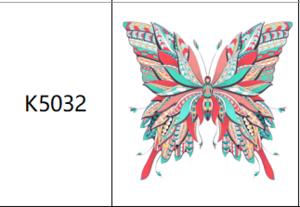 Пазлы К5032, А4