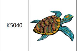 Пазлы К5040, А4