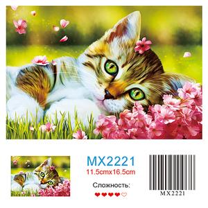 АЧ МХ2221, 11,5х16,5 см