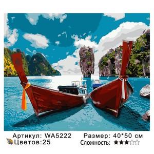 РН WA5222, 40х50 см