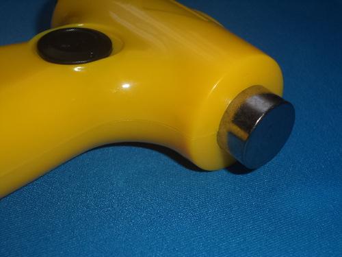 Аварийный молоток с динамо-фонарем (фото, вид 5)