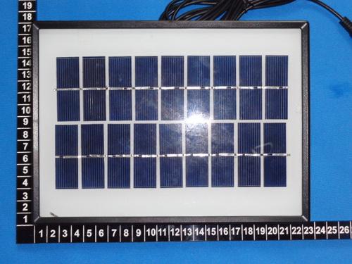 Солнечно-аккумуляторная станция НН-7728 (фото, вид 1)