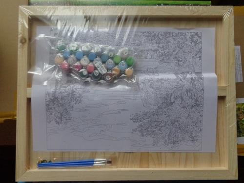 Содержимое нижеследующих наборов (фото, вид 2)
