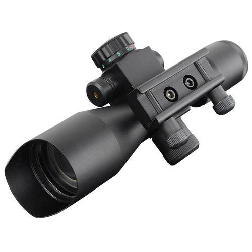 Оптический прицел 2,5-10х40Е (фото, вид 1)