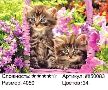 АБП45 WX50083, 40х50 см
