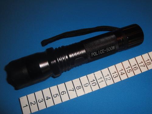 Фонарь-электрошокер FLASHLIGHT TYPE 1101