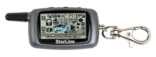 Пульт для сигнализации StarLine A9