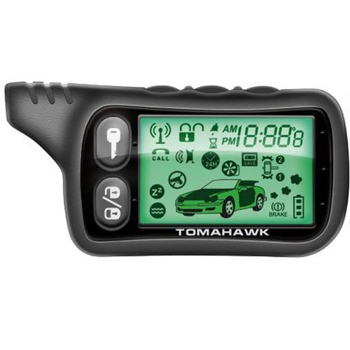 Пульт для сигнализации Tomahawk TZ 9010