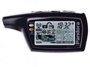 Пульт для сигнализации Pandora DXL 3000 (iMod)