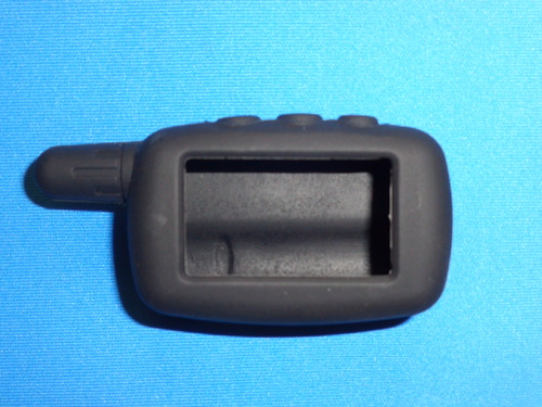 Чехол для пульта сигнализации StarLine A9, силикон.