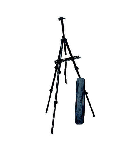 Мольберт телескопический, складной (фото)
