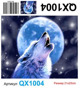 АЧ QX1004, 21х25 см