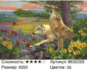 АБП45 WX50205, 40х50 см