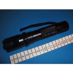 УЦНШ Фонарь-электрошокер 1101