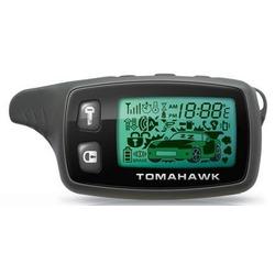 Пульт для сигнализации Tomahawk 9010