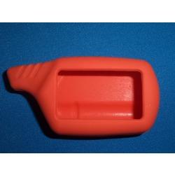 Чехол для пульта сигнализации StarLine B9, А91, силикон.