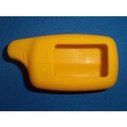 Чехол для пульта сигнализации Tomahawk серии TW, силикон.