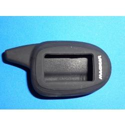 Чехол для пульта сигнализации Scher-Khan Magicar 7, силикон.