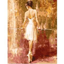 "РН G237 ""Балерина"", 40х50 см"